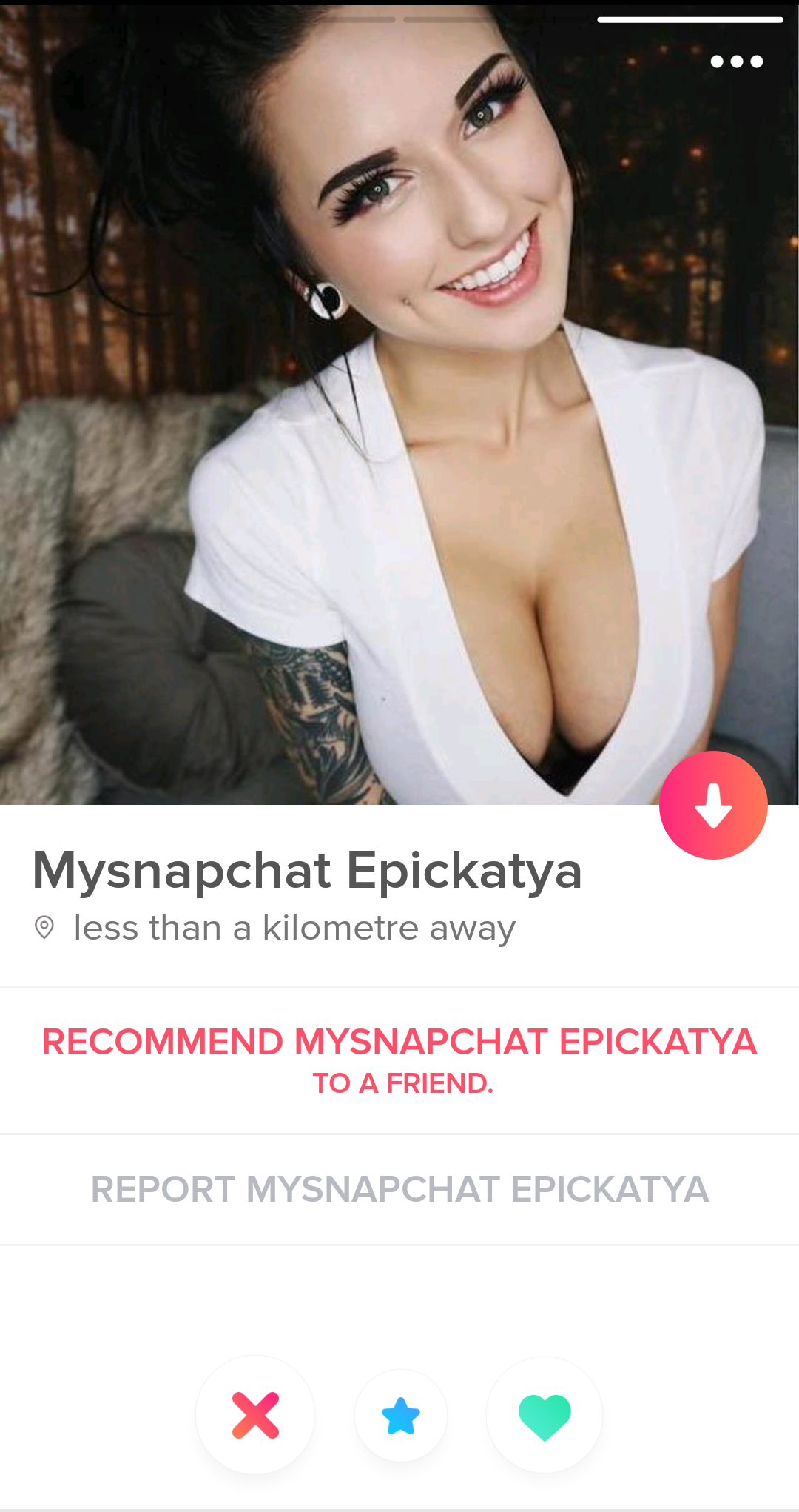 Tinder Fake Account Erstellen